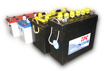 Battery manufacturers in bangalore